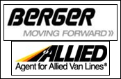 Berger Allied Receives ProMover Distinction from American moving & storage Association