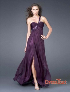 Growing Prom Dresses Supplier, Dressthat.com's Target Is No.1