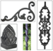 Custom Ornamental Iron Works, Ltd.