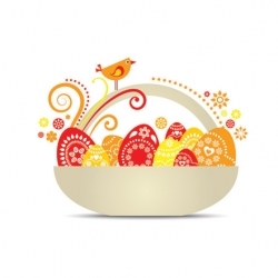 Easter gift ideas from present aid easter gift card idea from present aid m4hsunfo