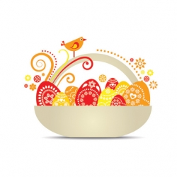 Easter gift ideas from present aid easter gift card idea from present aid negle Choice Image