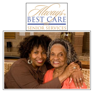 Always Best Care Senior Services Rose More Than $50,000 to Fight Alzheimer's Disease