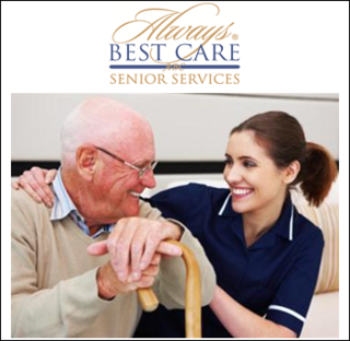 "Dan Citrenbaum & Ken Garron Named Always Best Care ""Area Reps of the Year"""