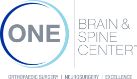 ONE Brain and Spine Center Logo