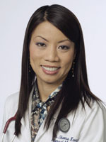 Dr. Sheena Kong is medical director of San Francisco Internal Medicine Associates
