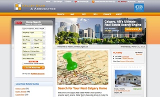 Calgary REALTORS® Launch New Property Search Engine