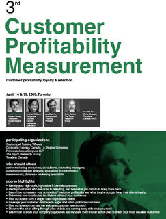 i-Sight Presents Proven Tips at Customer Profitability, Loyalty and Retention Meeting