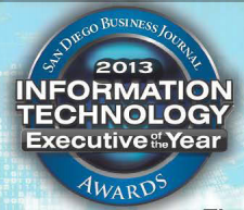 CEO of GreenRope Nominated as Finalist in Top IT Executive Awards For Innovation in Software Development