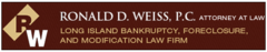 Long Island Bankruptcy Law Office of Ronald D. Weiss, P.C.