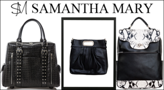 The Backpack is Back and Samantha Mary Offers Extended Line