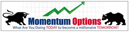 Momentum Options Trading, LLC