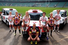 Canterbury rugby sevens shirt