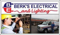 Berk's Electrical and Lighting