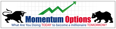 Momentum Options Trading