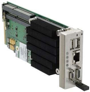 TRENTON Introduces AdvancedMC® (AMC) Processor Card