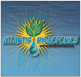 Atlantis Hydroponics now Offers Complete Hydro & Soil Grow Room Tents