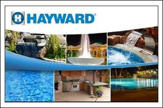 Hayward Offers Rebate for Their Variable-Speed Pump Installations
