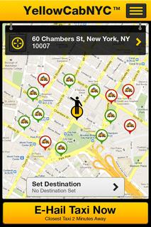 YellowCabNYC.com Prepares to Release Taxi E-Hailing App for the New York City Area
