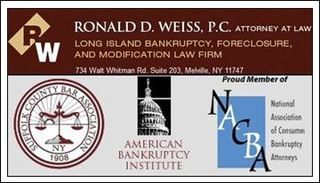 New York City Area Foreclosure Law Firm Inundated with Cases