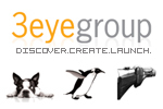 """3eyegroup the digital """"think tank"""" consolidates its market position in South Florida with its three divisions:…"""