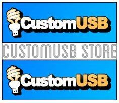 CustomUSB Launches new Webstore