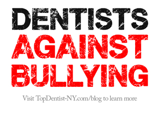 Dentists Against Bullying Campaign Launched from Top Dentist NY