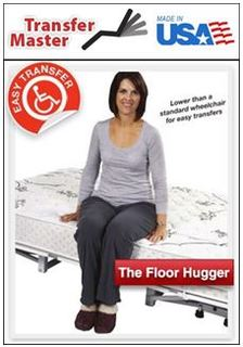 "Leading Hospital Bed Manufacturer Announces New ""Floor Hugger"" Model"