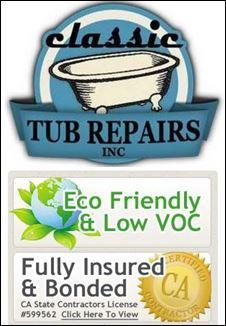 Classic Tub Repairs, Inc.