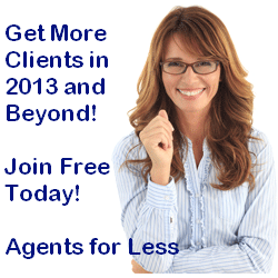 Real Estate Agents Offer Savings Through Real Estate Coupons