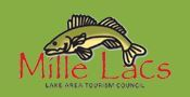 Mille Lacs Lake Area Tourism Council