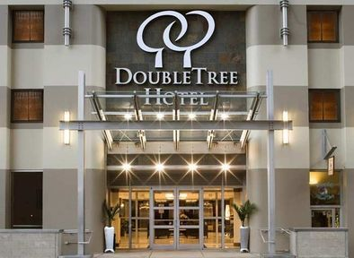 DoubleTree by Hilton Pittsburgh Downtown