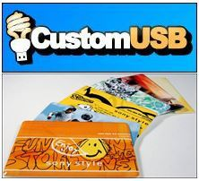 CustomUSB Releasing Two New Products