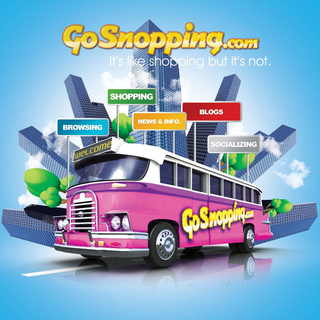 an online shopping portal and a Online shopping marketplace at shopcom we make shopping easy by allowing shoppers access to millions of products from hundreds of stores and thousands of name brands with the use of our universal shopping cart.