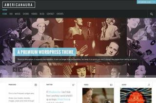 AudioTheme Delivers First Ever Plug and Play WordPress Music Solution