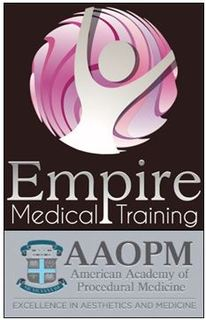 Empire Medical Training Offers In-Your-Office Aesthetic Training