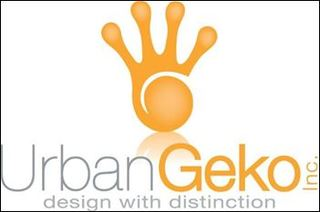 Urban Geko Urges Customers to Check Out Their Revamped Website