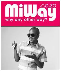 MiWay Celebrates its Fifth Birthday this Week