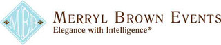 Merryl Brown Events Highlights Top 4 Floral Designers For Elegant Weddings