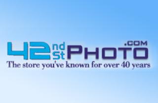 42nd Street Photo Announces Exclusive LandAirSea Sale