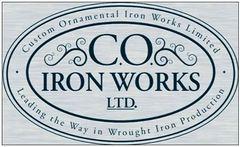 C.O. Iron Works Inc.