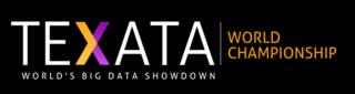 Official Launch of TEXATA 2014 Big Data Analytics World Championships