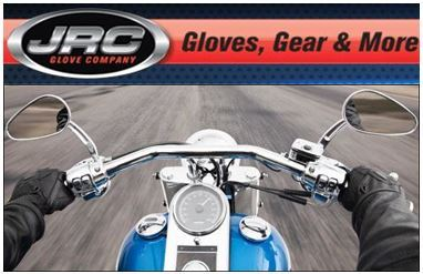 JRC Gloves