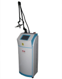 True MD Adds New Fractional Laser to Battery of Anti-Aging Treatments