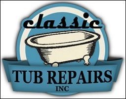 Classic Tub Repair Shows off Before and After Renovation Pictures