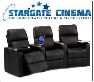 Stargate Cinema Introduces the Palliser Elite