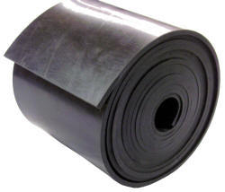 Rubber Sheet Roll Now Carry Easy-To-Install EPDM Roofing Rubber