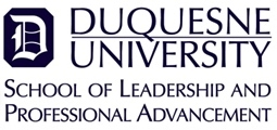 Duquesne University School of Leadership and Professional Advancement