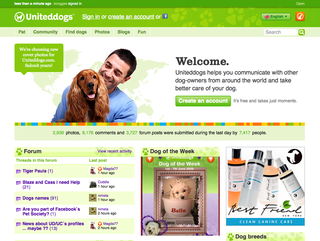Makers of Europe's leading social network for pet-owners received €480,000 of VC funding