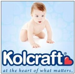 Kolcraft Now Offering New Jeep 2-in-1 Sport Baby Carrier