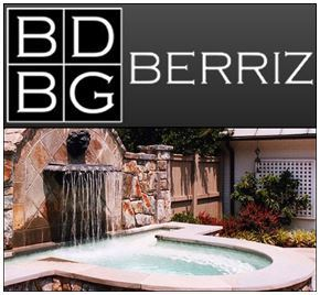 Berriz Design Highlights Metro D.C. And South Florida Outdoor Kitchen Design